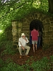 Ice House in Duncombe Park - 2008